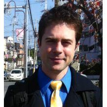 Jonathan先生【英会話 スペイン語 ポルトガル語 - 東京都 埼玉県】