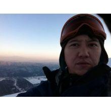Tomohiro先生【英会話 - 福岡県】