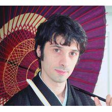 Davide先生【イタリア語 - 東京都】