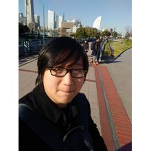 Tanyawat先生【タイ語 - 神奈川県 東京都】