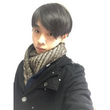 Vincent先生【インドネシア語 英会話 中国語(北京語) - 北海道】