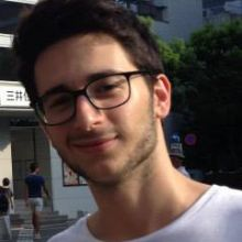 Marco先生【イタリア語 英会話 - 東京都】