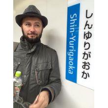Filippo先生【イタリア語 - 東京都 神奈川県】