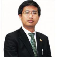 Khaing先生【ミャンマー語(ビルマ語) 英会話 - 東京都 千葉県】