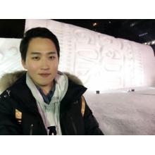 Jinwoo先生【韓国語 英会話 - 三重県】