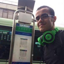 Omar先生【アラビア語 英会話 - 宮城県】