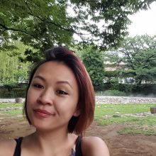 Jessica先生【英会話 中国語(広東語) 中国語(北京語) - 東京都】