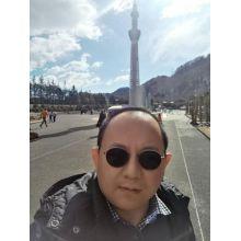 Jack先生【中国語(北京語) 英会話 イタリア語 - 宮城県】