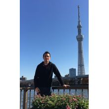 Luis先生【スペイン語 英会話 - 東京都】