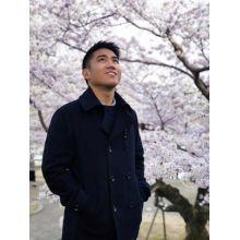 Jolan先生【フィリピン語(タガログ語) 英会話 - 広島県】