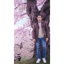 Anas先生【英会話 インドネシア語 - 北海道】