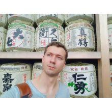 Maximilian先生【ドイツ語 英会話 - 東京都 埼玉県】