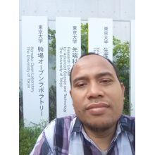 Abdul先生【インドネシア語 英会話 アラビア語 - 東京都】