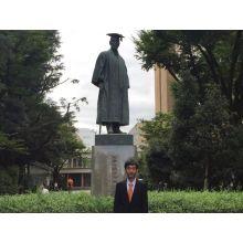 Win先生【ミャンマー語(ビルマ語) 英会話 - 東京都】