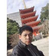 Michael先生【フィリピン語(タガログ語) 英会話 - 広島県】