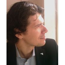 fabrice先生【フランス語 英会話 - 千葉県】