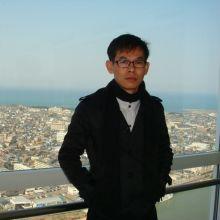 Sai先生【ミャンマー語(ビルマ語) 英会話 - 東京都 埼玉県】