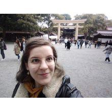 Julie先生【フランス語 英会話 - 東京都】