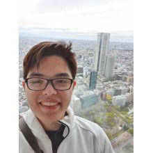 Joshua先生【フィリピン語(タガログ語) 英会話 - 東京都 千葉県】
