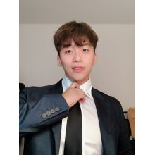 Kang先生【韓国語 - 滋賀県】