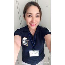 Katherine先生【フィリピン語(タガログ語) 英会話 - 埼玉県】