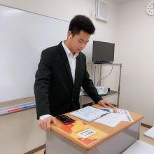 TAI先生【ベトナム語 英会話 - 東京都】