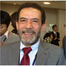 Safwan先生【アラビア語 英会話 - 福島県】