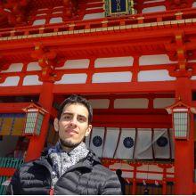 Alan先生【スペイン語 イタリア語 英会話 - 神奈川県】