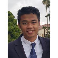 Jurefa先生【インドネシア語 英会話 - 京都府】