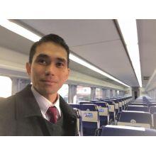 Armando先生【フィリピン語(タガログ語) 英会話 - 東京都 埼玉県】