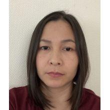 Janette先生【フィリピン語(タガログ語) 英会話 - 大阪府】