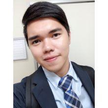 Dennis先生【フィリピン語(タガログ語) 英会話 - 千葉県】