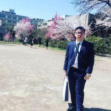 YuHsun先生【中国語(北京語) - 東京都】