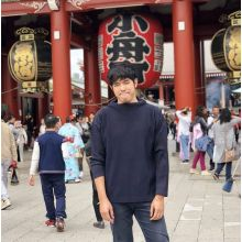 Worawimuit先生【タイ語 英会話 - 東京都】