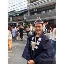 Cherry先生【フィリピン語(タガログ語) 英会話 - 東京都】