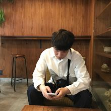 Taeyoung先生【韓国語 - 静岡県】