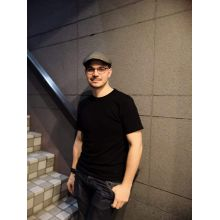 Martin先生【フランス語 英会話 - 東京都 神奈川県】