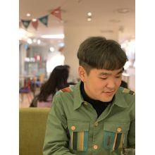 HUI先生【韓国語 英会話 - 東京都】