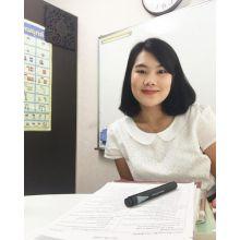 Kanokkan先生【タイ語 - 東京都 神奈川県】