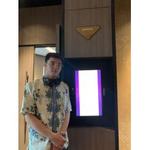 JasonJairus先生【インドネシア語 英会話 - 東京都】