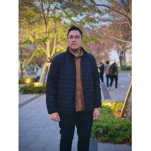 JohnRey先生【フィリピン語(タガログ語) 英会話 - 東京都】