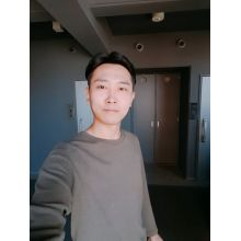 joongkwon先生【韓国語 - 京都府 大阪府】