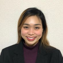 Patricia先生【フィリピン語(タガログ語) 英会話 - 岐阜県】