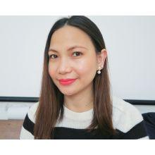 FatimaCharisma先生【フィリピン語(タガログ語) 英会話 - 東京都】