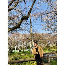 Nguyen先生【ベトナム語 - 埼玉県】