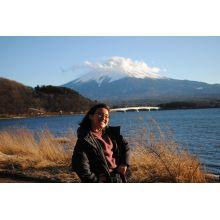 Stephanie先生【インドネシア語 英会話 - 神奈川県】