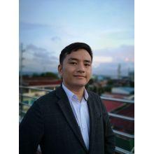 IanFloyd先生【フィリピン語(タガログ語) 英会話 - 東京都 埼玉県】
