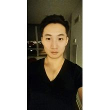 Steven先生【韓国語 英会話 - 東京都】