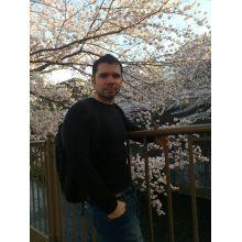 davide先生【イタリア語 - 東京都 神奈川県】