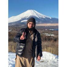 HafizMuhammadUmair先生【英会話 アラビア語 - 神奈川県】
